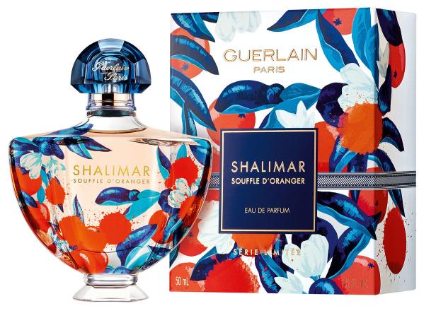 Shalimar Souffle d'Oranger 2019