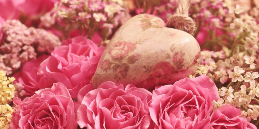 Jak parfémy pomáhají