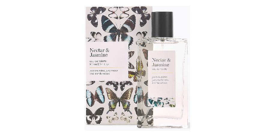 Nectar & Jasmine